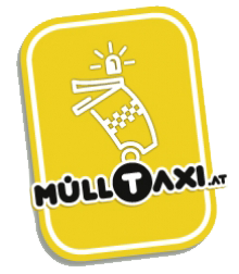 Icon Mülltaxi